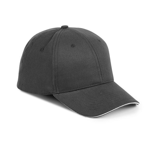Kapa Sprint - tamnosiva