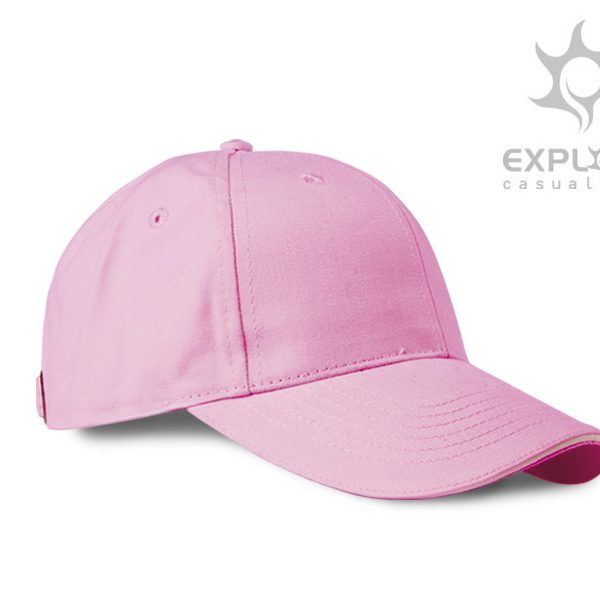 Kapa Sprint - roza
