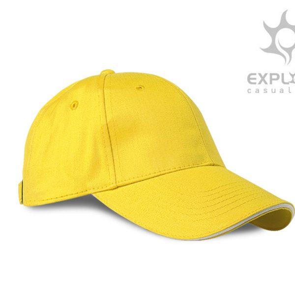 Kapa Sprint - žuta