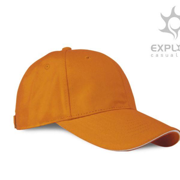 Kapa Sprint - narančasta