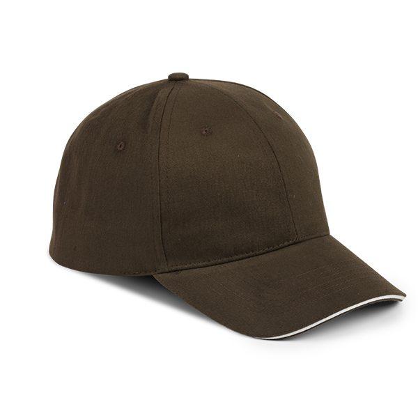 Kapa Sprint - smeđa