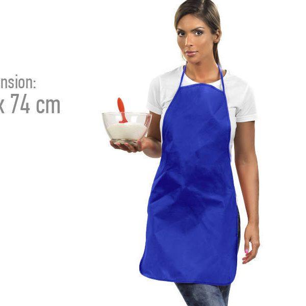 Pregača Cuisina - plava