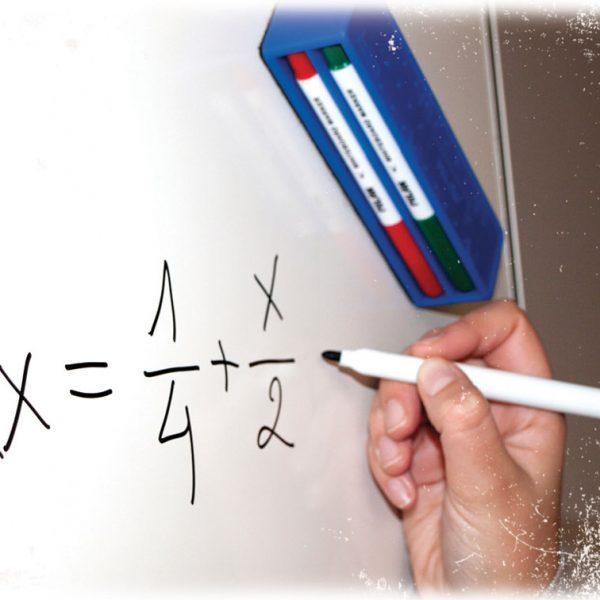 Magnetni brisač za bijelu ploču