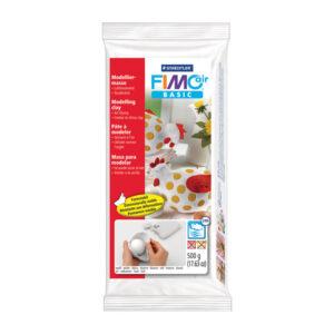 Fimo air basic bijela