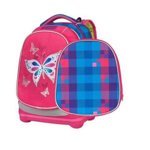 Školska-torba-superlight-2-face-petit-butterfly-pink