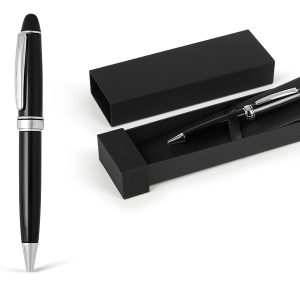 REGENT METAL BALL PEN IN A GIFT BOX