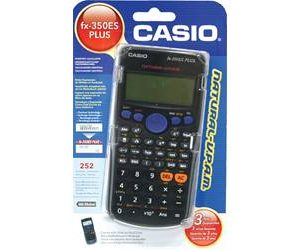 Kalkulator CASIO FX-350 ES PLUS