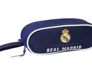 Pernica vrećica ovalna BASE REAL MADRID