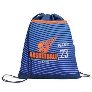 Vrećica za papuče Belmil Basketball