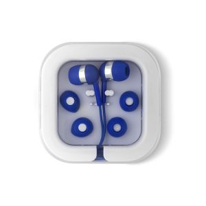 Button - plava