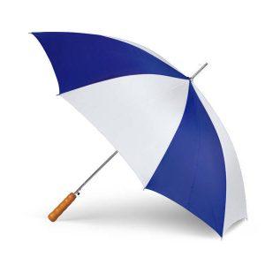 Kišobran Superstar - plavo bijeli