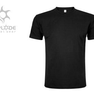Majica Master - crna