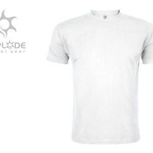 Majica Master - bijela