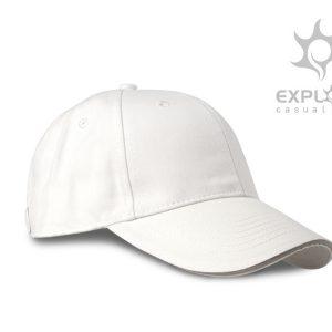 Kapa Sprint - bijela