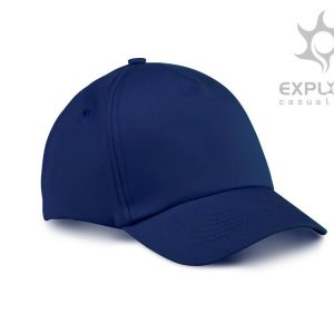 Dječja kapa Junior - plava