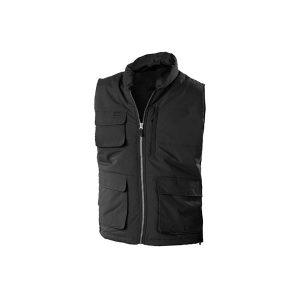 Unisex podstavljena jakna