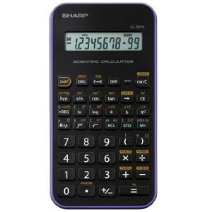Kalkulator tehnički EL-501XBVL