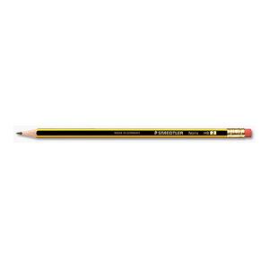 Olovka grafitna HB s gumicom