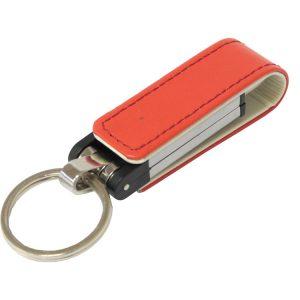 Memori-stick-USB-8-GB-od-umjetne-kože-crvena