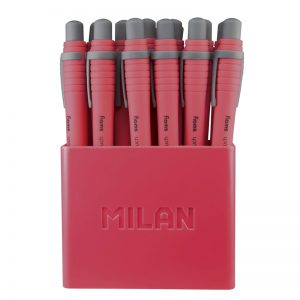 Milan-kemijska-olovka-crvena