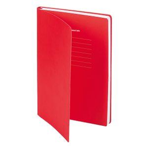 Notes-FLEXY-A5-crvena