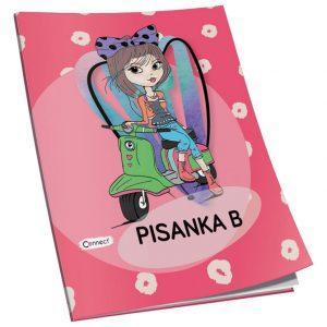 Obrazac-skolski-pisanka-B-za-1.-razred-Premium-Connect-Girl