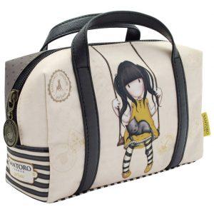 Pernica vrećica torbica Ruby Yellow Gorjuss