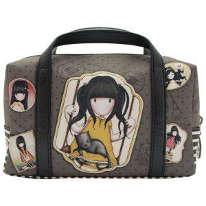Pernica vrećica torbica Ruby Yellow Gorjuss _1