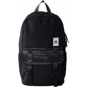 Ruksak školski Adidas crni