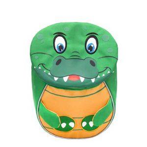 Ruksak vrtićki Belmil Mini Animals Crocodile