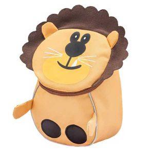 Ruksak vrtićki Belmil Mini Animals Lion