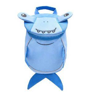 Ruksak vrtićki Belmil Mini Animals Shark