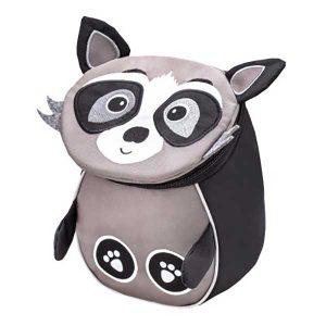 Ruksak vrtićki Bemlim Mini Animals Raccoon