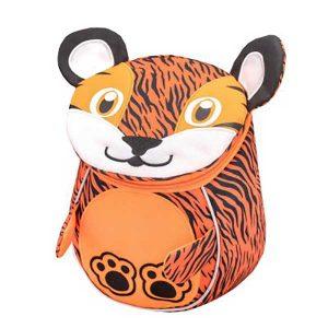 Ruksak vrtićki Belmil Mini Animals Tiger
