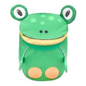 Ruksak vrtićki Belmil Mini Animals Frog