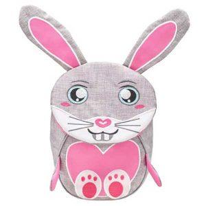 Ruksak vrtićki Belmil Mini Animals Bunny