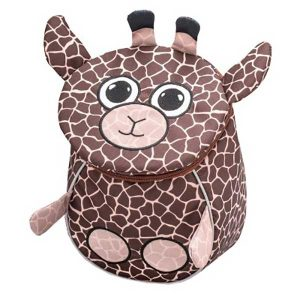 Ruksak vrtićki Belmil Animals Giraffe
