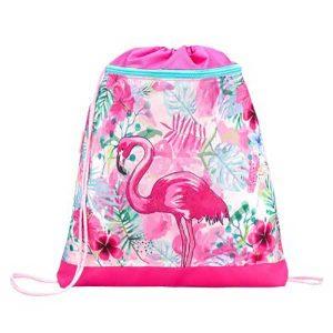 Vrećica za papuče Belmil Tropical Flamingo