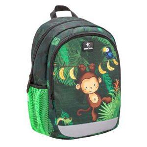 Ruksak vrtićki Belmil Kiddy Plus Jungle