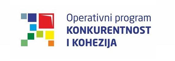 Operativni program konkuretnost i kohezija