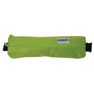 Pernica vrećica mini praktična s elastičnom vrpcom Neon zelena
