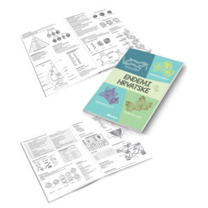 Bilježnica Karbon biologija memo