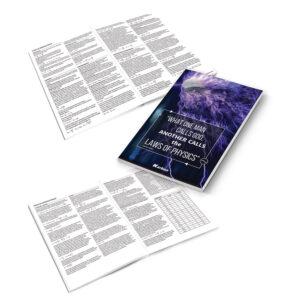 Bilježnica Karbon fizika