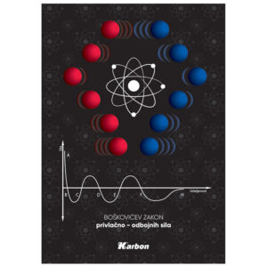 Bilježnica Karbon matematika