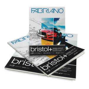Blok Bristol Fabriano