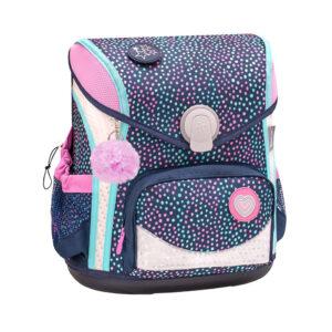 Torba školska Belmil cool bag amazing polka dot