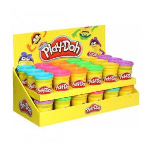 Masa za modeliranje Play Doh