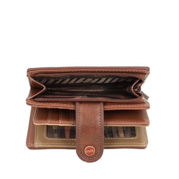 Novčanik fashion Anekke KENYA Safari Fusion mali