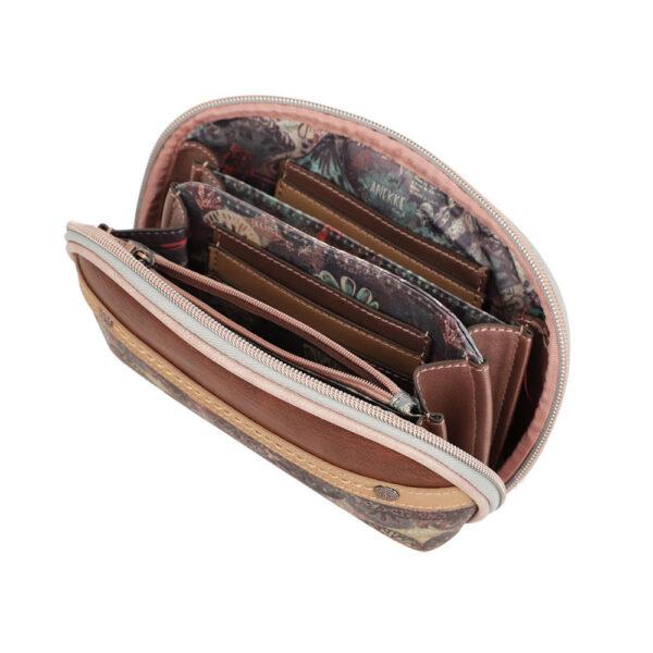 Novčanik torbica fashion Anekke IXCHEL MUSIC