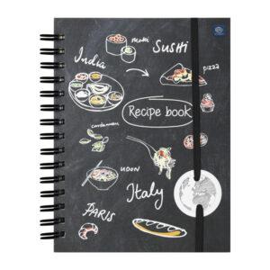 Rokovnik za recepte B5